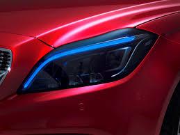 2010 mercedes s550 lights update1 photos 2015 mercedes cls class facelift brings
