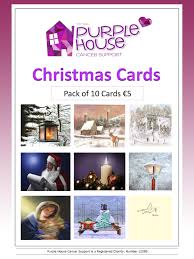 christmas cards sale christmas cards now on sale purple house cancer support