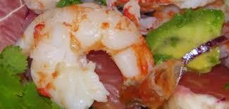 cuisiner des crevettes recettes de crevettes recettes allrecipes québec