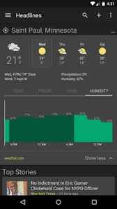news weather apk the news and weather 2 2 apk