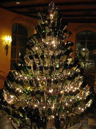 not your average green pine christmas tree