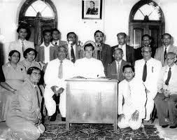 amirali hameer was the youngest person to serve as president of