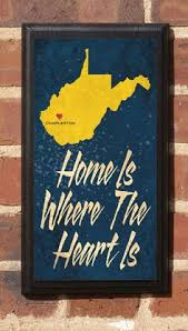 Decorative Hearts For The Home Indiana Home State Vintage Style Plaque Sign Decorative U0026 Custom