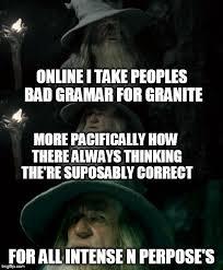 Meme Online Maker - confused gandalf meme imgflip