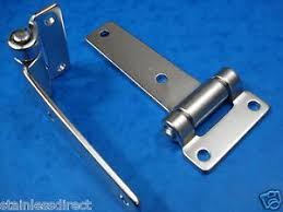 will stainless steel rust a pair of stainless steel heavy duty 316 t hinges will not rust
