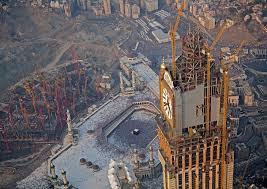 abraj al bait rosamelo abraj al bait towers or makkah royal clock tower