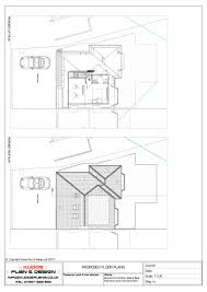house plan names house extensions allan corfield architects 113 11 proposed plans