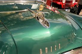 1954 buick roadmaster riveira ornament