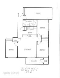 tree house condo floor plan treehouse west ii u2014 cron management