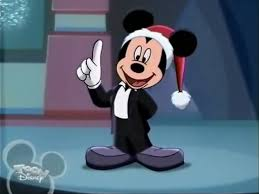mickey mouse christmas specials wiki fandom powered wikia