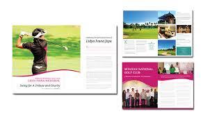 10 elegant adobe indesign photoshop golf magazine templates