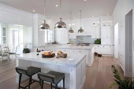 pictures of kitchen designs with islands kitchen with 2 islands design transitional kitchen