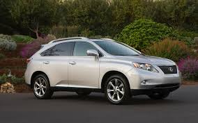 2007 lexus hybrid warranty 2012 lexus rx350 reviews and rating motor trend