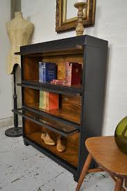 best 25 barrister bookcase ideas on pinterest vintage bookcase