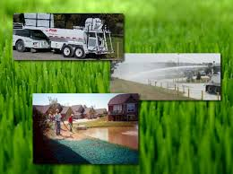 Landscaping Round Rock by Hydromuch Services Round Rock Texas Based Professional