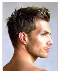 Pompadour Hairstyles For Men by Men Pompadour Haircut As Well As Different Brown Hair Style For