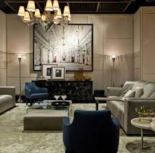 fendi casa opens its first showroom at new york city