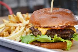 lsa burger co