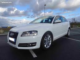 used audi a3 sportback 2 0 tdi dpf your second hand cars ads