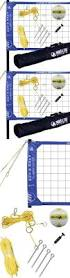 Backyard Volleyball Nets Nets 159131 Park And Sun Sports Portable Outdoor Volleyball Net