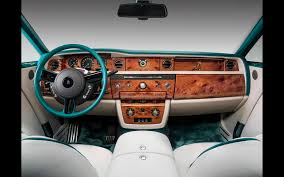 roll royce suv interior the 2015 rolls royce maharaja phantom drophead coupé