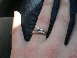 my wedding band show me your wedding band page 2 pricescope forum