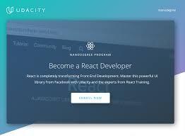 html tutorial udacity udacity unveils react nanodegree program