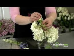 hydrangea wedding centerpieces hydranging a wedding centerpiece