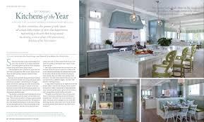 Kitchen Of The Year 1919 Coronado Beach House Kim Grant Design