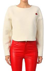 acne lillan rib pullover sweater knitted pinterest jumper