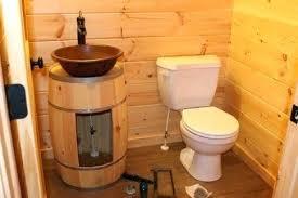 log cabin bathroom ideas rustic cabin bathroom ideas best small cabin bathroom ideas on