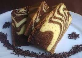 tips membuat bolu zebra bolu zebra kukus recipe cake and foods
