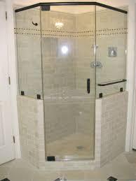 Shower Glass Door Parts Half Glass Shower Door For Bathtub Bathroom Shower Glass Door