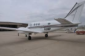 the state of missouri has one less airplane in its fleet