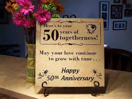 50 wedding anniversary gifts wedding gift fresh parents 50th wedding anniversary gifts theme