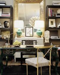 an office with panache home atelier turner the design blog