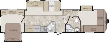 roulotte 2 chambres mp location