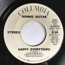 happy everything sale bonnie guitar happy everything vinyl at discogs