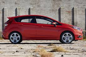 2016 ford fiesta st pricing for sale edmunds