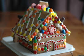 life size gingerbread house recipe calculator huffpost