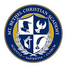 mt bethel christian academy eagle eye e newsletter