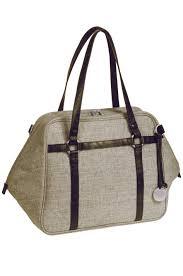 Sac A Langer Beaba Open Bag amazon com lassig green label urban style diaper bag choco