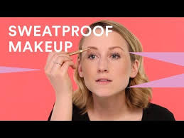 by terry foundation face makeup mecca cosmetica sweatproof makeup tutorial mecca beauty junkie youtube