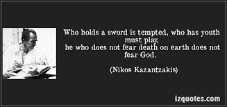 fear not image with quote the best collection of quotes