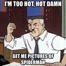 Spierman Meme - get me pictures of spiderman meme generator