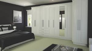 Modular Bed Frame Contemporary White Modular Bedroom Furniture System Contemporary