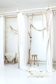Curtains For Dressing Room Leaving Dressing Room Curtain Open In The Gowns And Dress