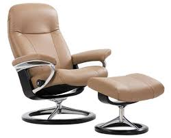 Stressless Garda M Signature chair  Stressless