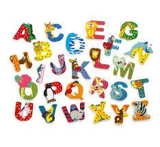 lettre decorative pour chambre bébé lettre decorative pour chambre bebe 1 lettre pr233nom bois