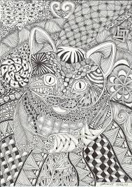 anti stress colouring dessincoloriage